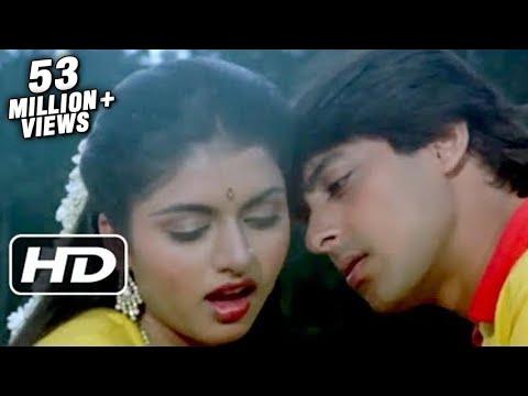Xxx Mp4 Dil Deewana Maine Pyar Kiya Salman Khan Amp Bhagyashree Classic Romantic Old Hindi Song 3gp Sex
