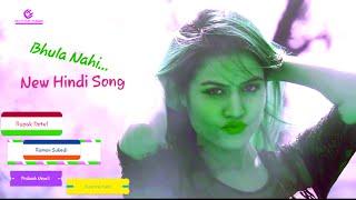 Bhula Nahi, Singer Rupak Dotel, Feat. Surbina Karki - भुला नही - New Hindi Song 2016    by HFH