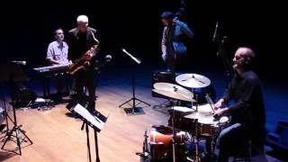 Special Quartet en vivo Teatro Solís - Monks dream - 2016