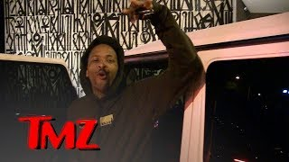 YG Says Cardi B Will Get a Pass from the Crips During All Star Weekend   TMZ