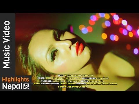 Maryou Ni Lau Ft. Smriti Pokharel, Mana Shrestha | Hot & Sexy Nepali Pop Song 2017/2073 | POP STAR 2