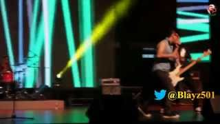 Five Minutes   Aisah Live In Hongkong