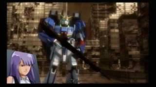 ガンダム無双2(PS2) ムービーシーン~その3~ ZZガンダム編