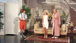 'Dos Amigas,' Starring Ellen and Eva Longoria