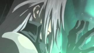 The Last Order: FFVII Zack & Cloud vs Sephiroth
