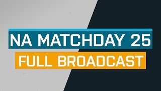 LIVE: SK vs NRG [Inferno] - ESL Pro League S5 NA Matchday #25