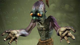Was ist... Oddworld: New 'n' Tasty? - Angespielt-Video: Mehr als nur ein HD-Upgrade