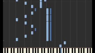 Star Trek - London Calling (Piano Tutorial)