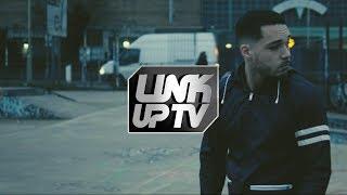 Yella - Trauma Freestyle [Music Video] | Link Up TV