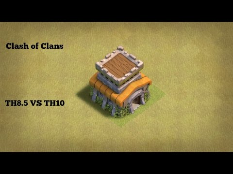 Xxx Mp4 Clash Of Clans TH8 5 Beating A TH10 How To Use Vaby Drag 3gp Sex