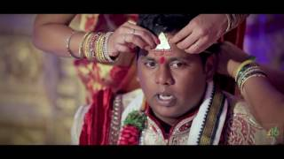 Vamshi Roopa Cinematic Full Video