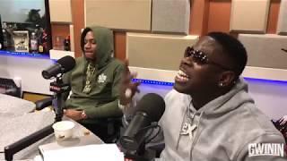 DJ Self Interviews Slim400 and Casanova