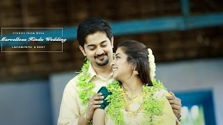 Marvellous Hindu Wedding Video of Lakshmipriya & Rohit!