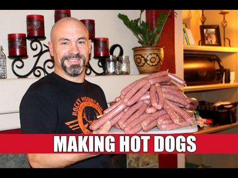 Xxx Mp4 Making Homemade Hot Dogs 1 Venison Elk Etc 3gp Sex