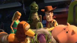 Toy Story 3 Short