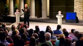 Mark Gungor How to stay married and not kill anybody.