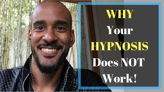 How To MASTER Hypnosis in 90mins! (Live Q&A)