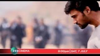 Jaya Janaki Nayaka Trailer Hindi Dubbed Movie