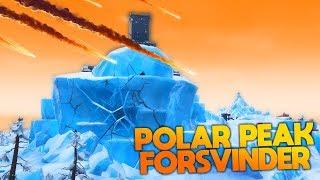 POLAR PEAK FORSVINDER SNART!! (TEORI + BEVISER) - Dansk Fortnite