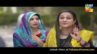 Udaari Episode 8 Part 1 Hum TV Drama 29 May 2016