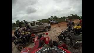 GOPRO  Savanna Cross Suriname