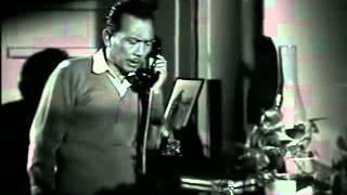 Serangan Orang Minyak  (1958) Full Movie