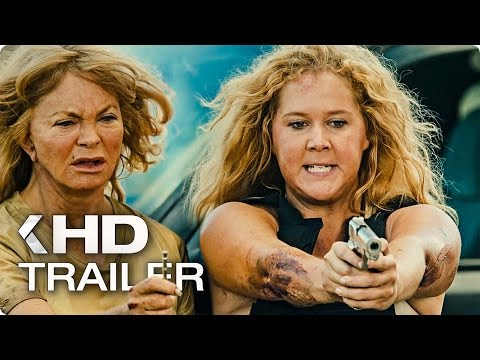 SNATCHED Trailer 2 2017