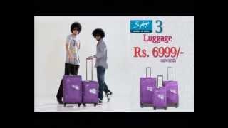 ROSHAN sky bags offer ad by iniyavan