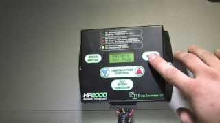 Affordable Truck APU - HP2000 APU Truck Auxiliary Power Unit