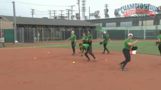 35 Competitive Drills to Build a Complete Infielder