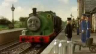 Thomas & Friends/Shining Time Station Parody 4