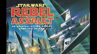 FGF - Star Wars: Rebel Assault - Part 1