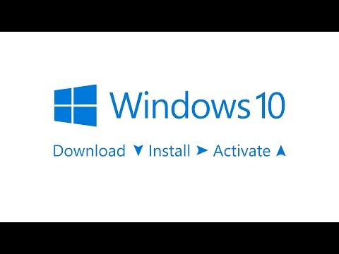 How to Download | Install | Activate WINDOWS 10 for FREE