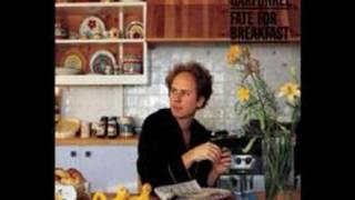 Art Garfunkel     All I Know