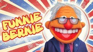 Bernie Sanders - Funny Moments