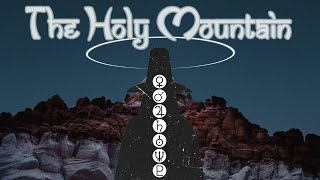 The Holy Mountain: Film Review