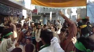 tribute to great people of mochi bazar haripur (part 5 )