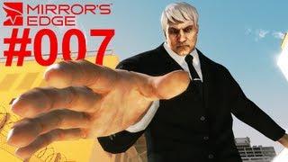 Let's Play Mirror's Edge #007 Tarvis Burfield alias Ropeburn [Together] [Deutsch] [Full-HD]
