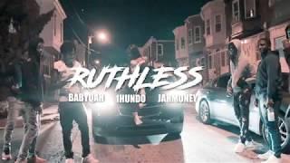 Ruthless- BabyQah x 100Deek x JahMoney$