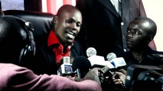 Eko Dydda - Beautiful People [MwapiTV]