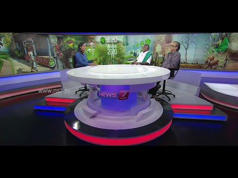 Is Globalization a solution for village economy ?  2/6 | Maiyam | News7 Tamil
