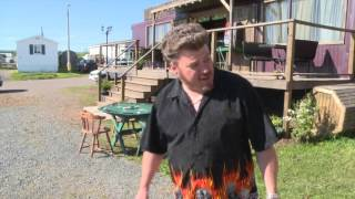 Trailer Park Boys S10 Behind the Scenes - Sleep Revenge Part 1