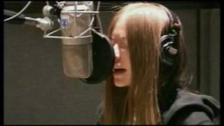 Avril Lavigne - Knockin On Heaven's Door