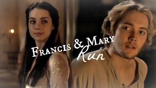 Francis and Mary » Frary - Run {2x13}