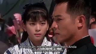 Filem jet lie bahasa Indonesia