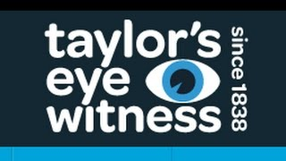 Taylor's Eye Witness Barlow Knife