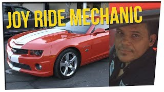 Woman Catches Mechanic in Her Car  ft. Steebee Weebee, Gina Darling & DavidSoComedy