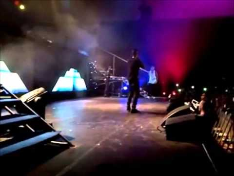 Xxx Mp4 Chris Brown And Wizkid Perform On Stage Together In Lagos Nigeria 3gp Sex