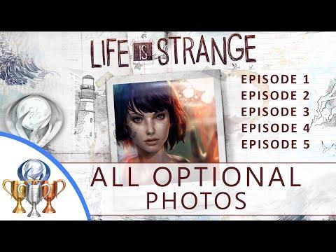 Xxx Mp4 Life Is Strange Episode 1 5 Optional Photos All 50 Photos Full Platinum 3gp Sex
