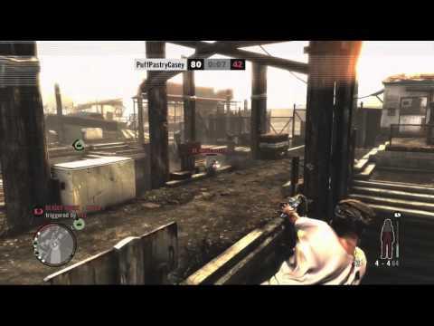 MP3- Gang War at the Docks